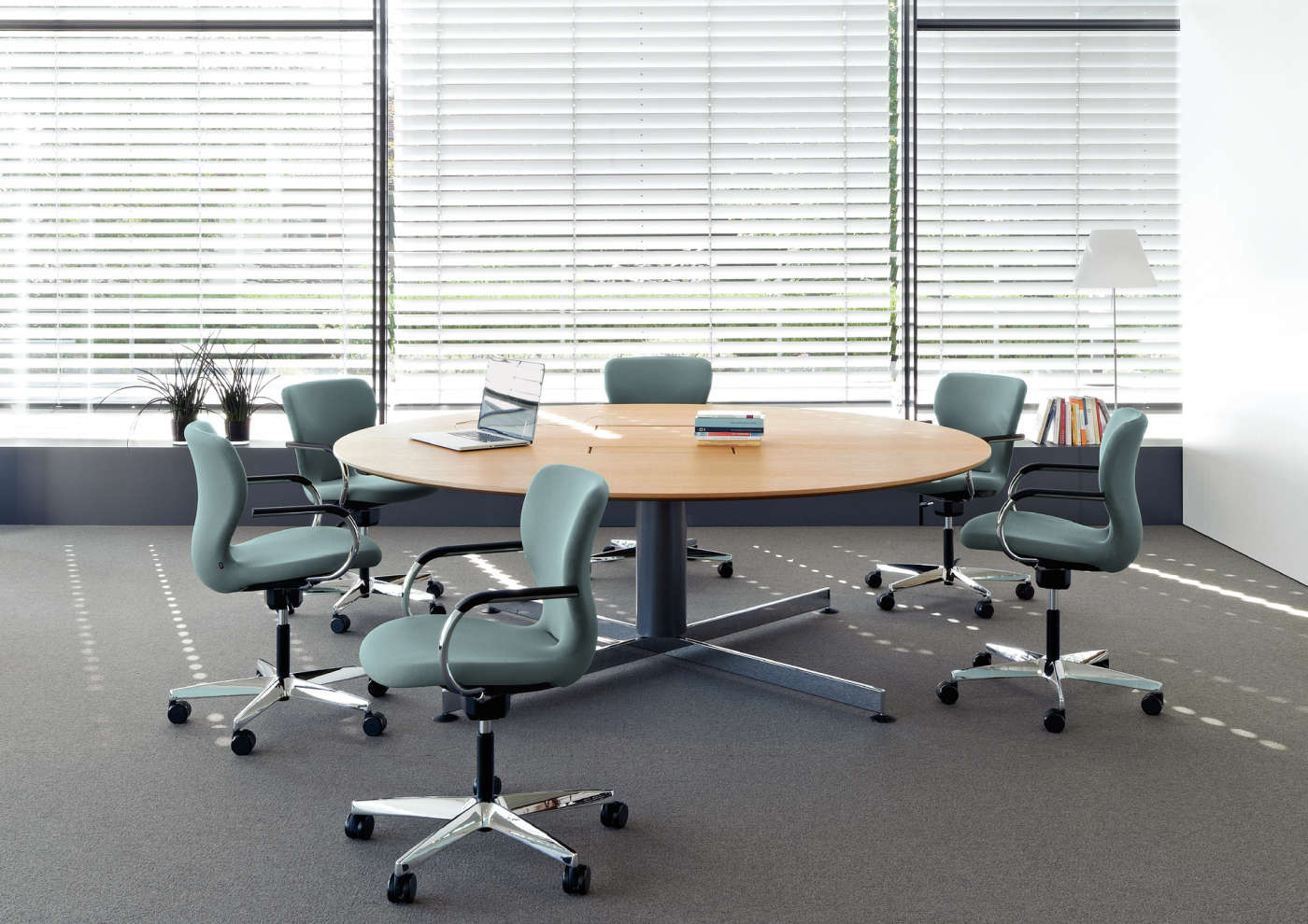 VS Office furniture for the